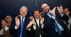 (Français) Une majorité forgée pour le social et l'économique