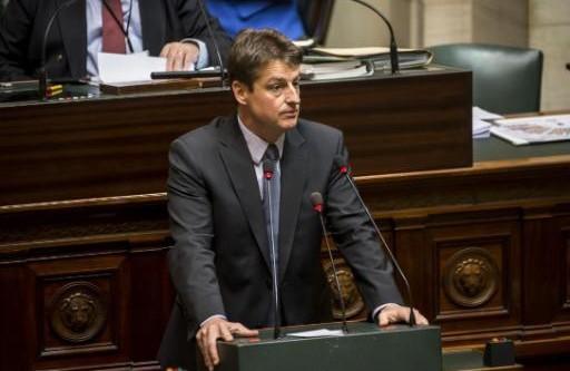 Stemming in het Parlement over de implementatie van het Europees Begrotingsverdrag