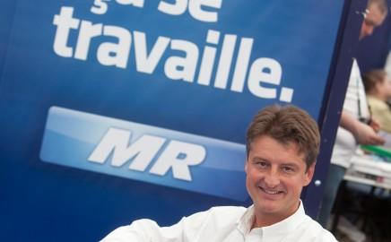 153.304 électeurs accordent leur confiance au MR dans le Hainaut !