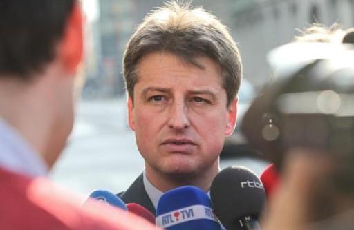 Europese Commissie haalt België uit buitensporig tekortprocedure