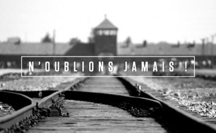 Auschwitz, un symbole plus que jamais d'actualité