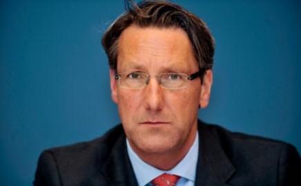 Décès d'Hervé Gillard – Réaction du président du MR Olivier Chastel
