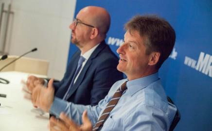 Réforme fiscale : Un accord ambitieux dans la droite ligne des priorités du MR