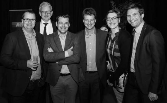 Tournée des voeux 2016 : Ciney