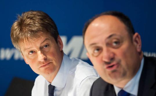 Willy Borsus est un des ministres européens les plus offensifs