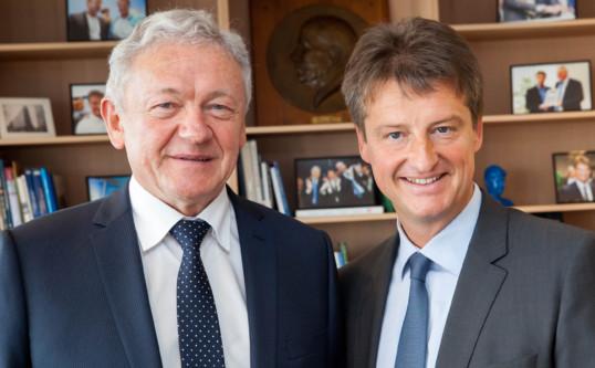 Le MR proposera François Bellot au Roi en tant que ministre de la Mobilité et des Transports