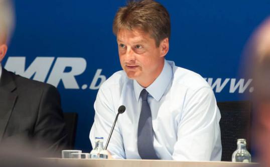 Olivier Chastel : Le comité de concertation ne doit plus être un endroit de confrontation